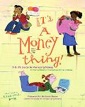 It's A Money Thing Money Planner For Teenage Girls