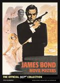 James Bond Movie Posters The Official 007 Collection