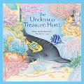 Undersea Treasure Hunt Find The Treasure With Little Fish And Friends!