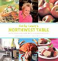 Kathy Casey's Northwest Cooking Oregon Washington British Columbia Southern Alaska