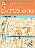 Barcelona 50 Adventures on Foot