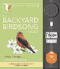 Backyard Birdsong Guide
