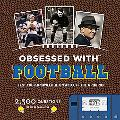 Obsessed with Football: Test Your Knowledge on and off the Gridiron