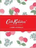 Cath Kidston Mini Journals