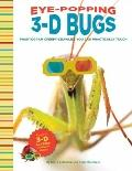 Eye-Popping 3-D Bugs : Phantogram Creepy-Crawlies You Can Practically Touch