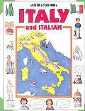 Italy and Italian