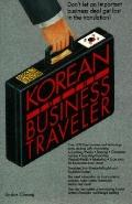 Korean for the Business Traveler - Un-Bok Bok Cheong - Paperback - 2ND