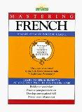 Barron's Mastering French: Level 1 - Monique Cossard - Paperback