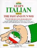 Learn Italian Italiano the Fast+fun Way