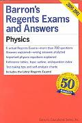 Barron's Regents Exams and Answers Physics