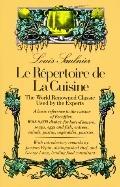 Le Repertoire De LA Cuisine
