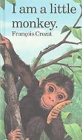 I Am a Little Monkey
