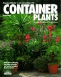 Container Plants For Patios, Balconies, and Window Boxes