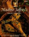 Madhur Jaffrey's Indian Cooking - Madhur Jaffrey - Hardcover - 1st rev. and updated U.S. ed