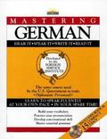 Mastering German: with 15 Compact Discs