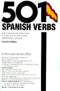 501 Spanish Verbs Fully Conjugated in All the Tenses in a New Easy-To-Learn Format Alphabeti...