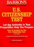 Barron's how to Prepare for the U.S. Citizenship Test - Gladys E. Alesi - Paperback - 4th ed