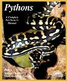 Pythons (Barron's Complete Pet Owner's Manuals)