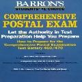 Barron's how to Prepare for the Comprehensive U. S. Postal Service Examination - Philip Bark...