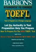 How to Prepare for the Toefl Test of English As a Foreign Language