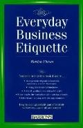 Everyday Business Etiquette
