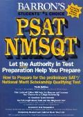 Barron's PSAT / NMSQT: How to Prepare for the Preliminary SAT / National Merit Scholarship Q...