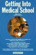 Getting Into Medical School