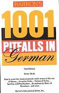 1001 Pitfalls in German