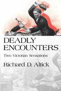 Deadly Encounters 2 Victorian Sensations