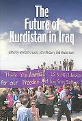 Future of Kurdistan in Iraq
