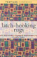 Latch-hooking Rugs