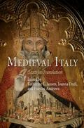 Medieval Italy : Texts in Translation