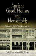 Ancient Greek Houses And Households Chronological, Regional, And Social Diversity