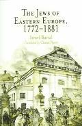 Jews of Eastern Europe, 1772-1881