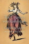 Countess von Rudolstadt