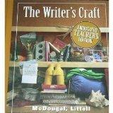 Writer's Craft: Annotated Teacher's Edition - Hardcover