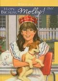 Happy Birthday, Molly!: A Springtime Story (American Girl (Prebound))