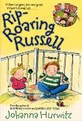 Rip-Roaring Russell (Riverside Kids (Prebound))
