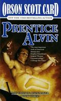 Prentice Alvin The Tales of Alvin Maker III, Library Edition
