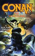 Conan the Relentless