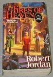 The Fires of Heaven (Wheel of Time Series #5) - Robert Jordan - Paperback - REPRINT
