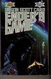 Ender's Game (Ender Series #1) - Orson Scott Card - Mass Market Paperback