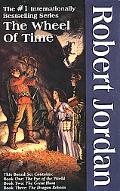 The Robert Jordan Wheel of Time 3 Vol. Boxed Set
