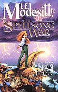 Spellsong War