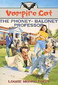 Phoney-Baloney Professor, Vol. 3