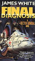 Final Diagnosis A Sector General Novel