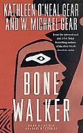 Bone Walker An Anasazi Mystery