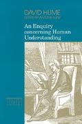 Enquiry Concerning Human Understanding
