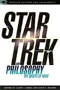 Star Trek and Philosophy: The Wrath of Kant