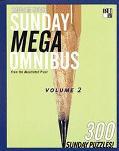 Random House Sunday Mega Omnibus